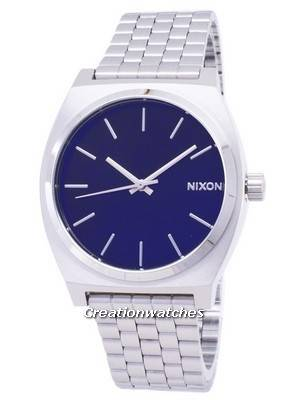Nixon Time Teller A045-1258-00 Analog Quartz Men\'s Watch