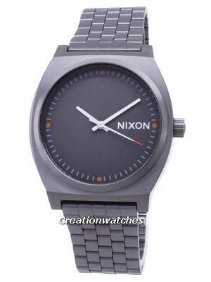 Nixon Time Teller A045-2947-00 Analog Quartz Men's Watch