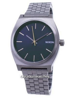 Nixon Time Teller A045-2983-00 Analog Quartz Men's Watch