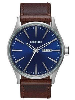 Nixon Sentry Quartz A105-1524-00 Men's Watch