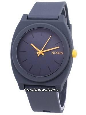 Nixon Time Teller P Quartz A119-1244-00 Men's Watch