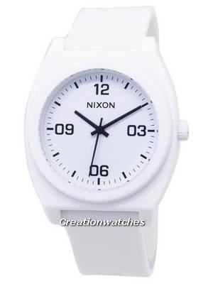 Nixon Time Teller P Corp A1248-3009-00 Quartz Men\'s Watch