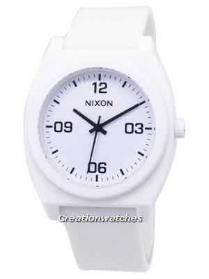 Nixon Time Teller P Corp A1248-3009-00 Quartz Men\'s Watch