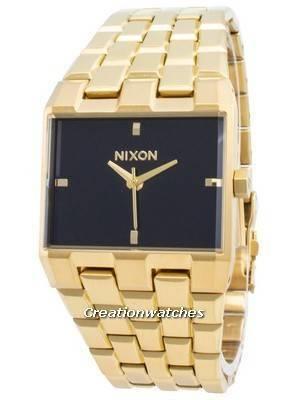 Nixon The Ticket A1262-510-00 Quartz Women\'s Watch