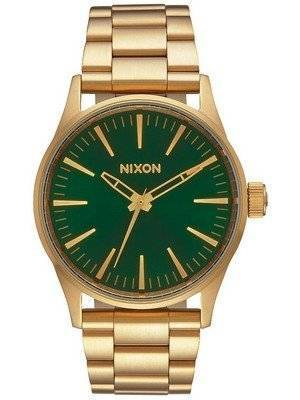 Nixon Sentry 38 Quartz A450-1919-00 Unisex Watch