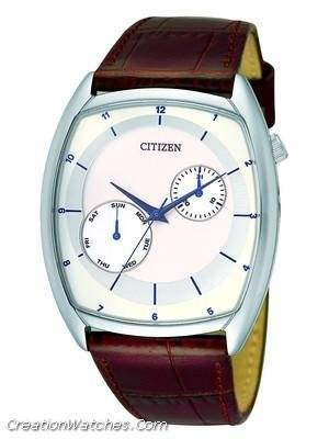 Citizen  OXY Multi Hands Day/Date AG8260-04A