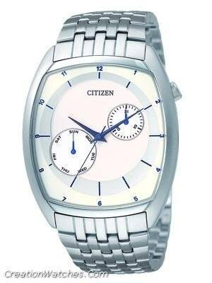 Citizen  OXY Multi Hands Day/Date AG8260-55A