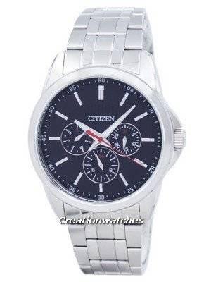 Citizen Quartz AG8340-58E Men\'s Watch