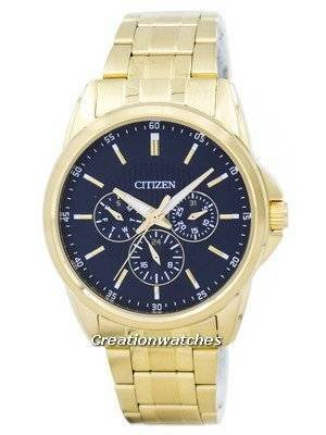 Citizen Quartz AG8342-52L Men's Watch