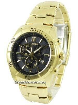 Citizen Chronograph AN7102-54E Men's Watch