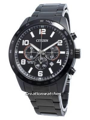 Relógio Citizen Chronograph AN8165-59E de quartzo para homem
