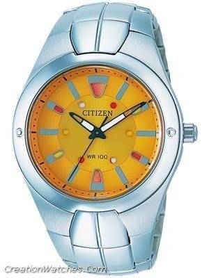 Citizen  OXY  AO2000-55Z