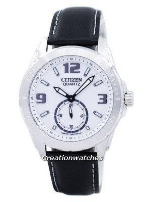 Citizen Quartz AO3010-05A Men's Watch