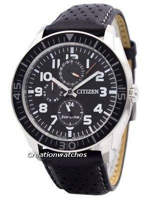 Citizen Eco-Drive Multifunction AP4010-03E Mens Watch