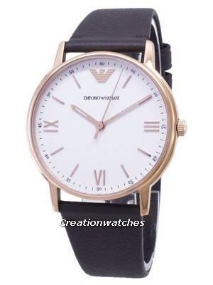 Relógio Emporio Armani Kappa Quartz AR11011 para homem
