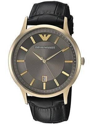 Emporio Armani Classic Quartz AR11049 Men's Watch