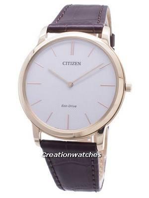 Citizen Eco-Drive Stilleto Super Thin AR1113-12A Men's Watch