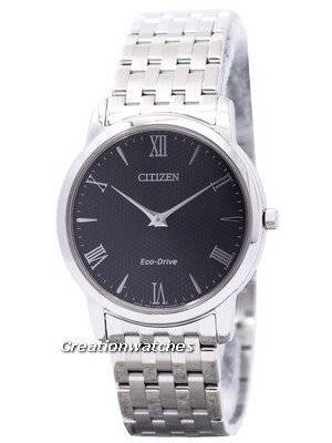 Citizen Eco-Drive Stiletto AR1120-50F Men\'s Watch