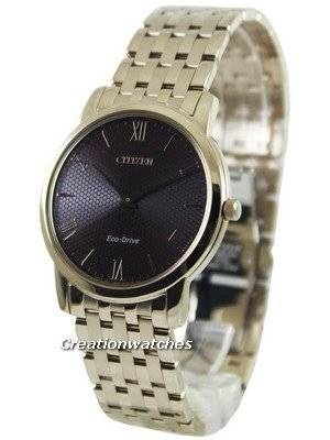 Citizen Eco-Drive Stiletto AR1123-51X Men's Watch