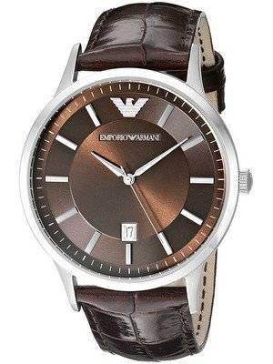 Emporio Armani Classic Quartz AR2413 Men's Watch