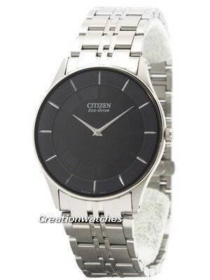 Citizen Eco Drive Stiletto AR3010-65E AR3010-65 AR3010 Men's Watch