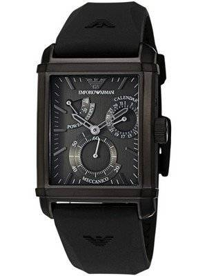 Emporio Armani Meccanico Power Reserve AR4237 Men's Watch