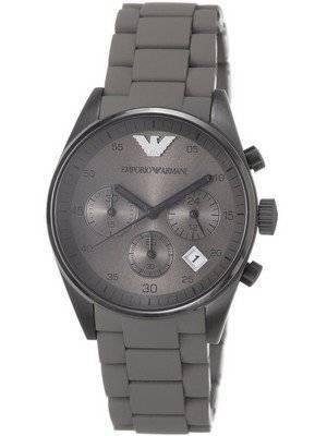 Emporio Armani Sportivo Chronograph AR5951 Women\'s Watch