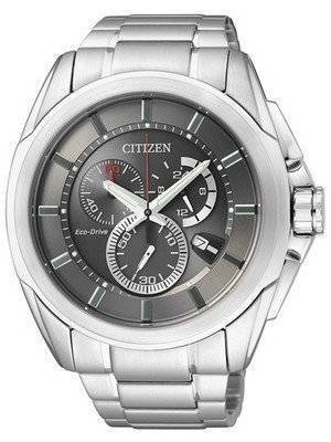 Citizen Eco-Drive Chronograph AT0821-59H AT0821 Men\'s Watch