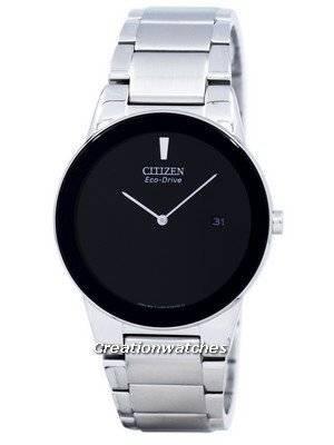 Citizen Eco-Drive Axiom AU1060-51E Men\'s Watch