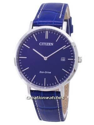 Citizen Eco-Drive AU1080-11L Analog Men's Watch