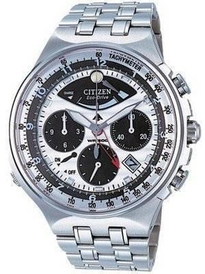 Citizen Promaster Chronograph Eco Drive AV0030-60A Men's Watch