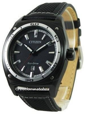 Citizen Eco-Drive AW1050-01E Men's Watch