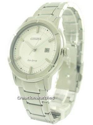Citizen Eco-Drive AW1080-51A Men's Watch