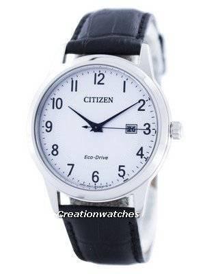 Citizen Eco-Drive Power Reserve AW1231-07A Men's Watch