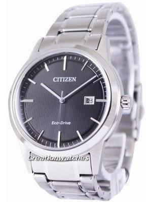 Citizen Eco-Drive Black Dial AW1231-58E Men's Watch