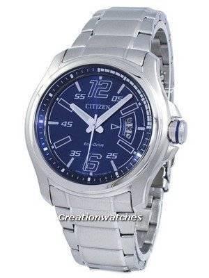 Citizen Eco-Drive AW1350-59M Men's Watch