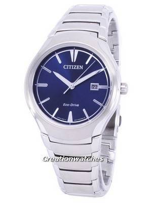 Citizen Paradigm Eco-Drive AW1550-50L Men's Watch