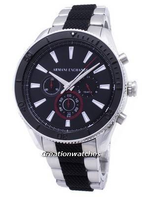 Armani Exchange Chronograph AX1813 Quartz Analog Men's Watch