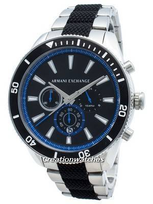 Armani Exchange AX1831 Chronograph Quartz Men\'s Watch