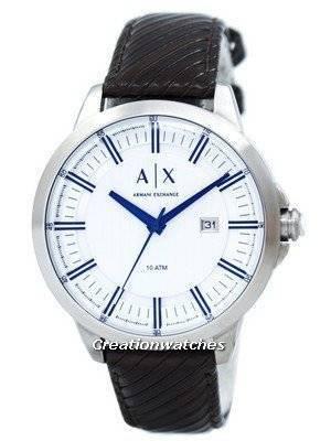 Armani Exchange Dress Quartz AX2263 Men's Watch