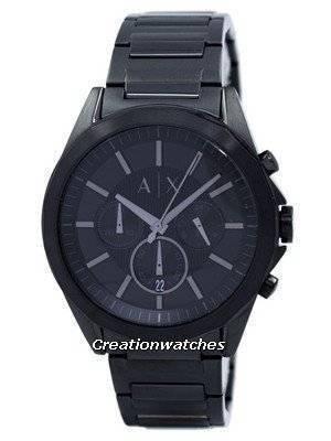 Armani Exchange Chronograph Quartz AX2601 Men\'s Watch