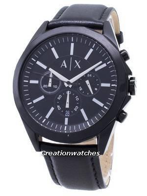 Armani Exchange Drexler AX2627 Quartz Men's Watch