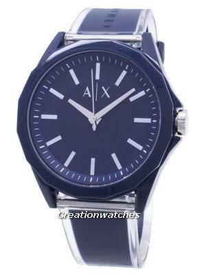 Armani Exchange Drexler AX2631 Quartz Men's Watch