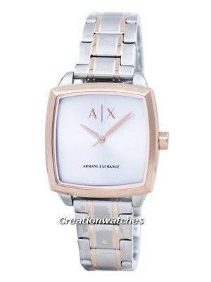 Armani Exchange Analog Quartz AX5449 Women's Watch