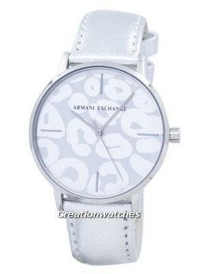 Armani Exchange Analog Quartz AX5539 Women\'s Watch