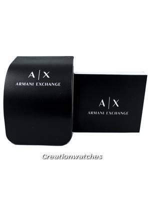 Armani Exchange Box