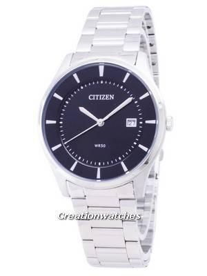 Citizen Quartz BD0041-54E Analog Men's Watch