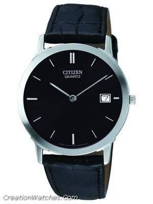 Citizen  Dress  BD3020-07E