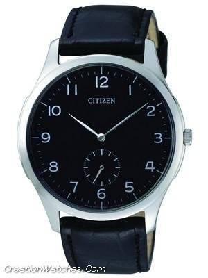 Citizen  Dress  BE9061-01E