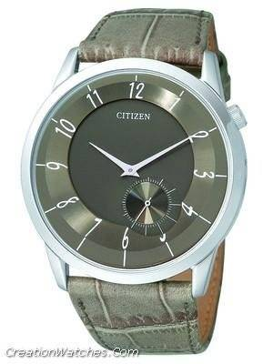Citizen  OXY  BE9140-06H